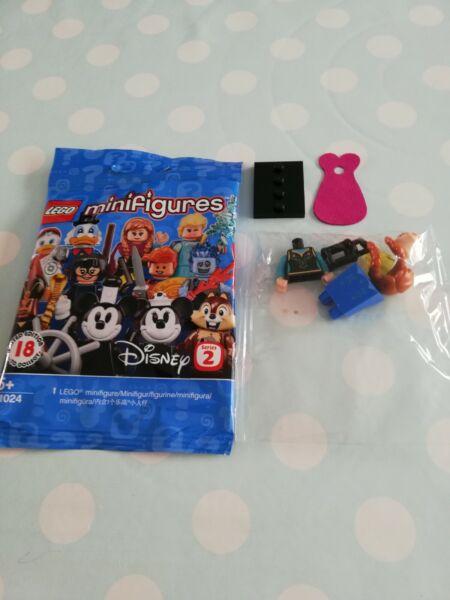 Bien Lego Disney Minifigures Série 2 Ana