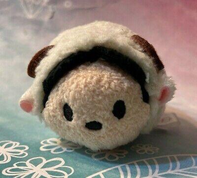 Disney Store Tsum Stack Mini Plush 3.5 JAPAN Year of the Dog Donald