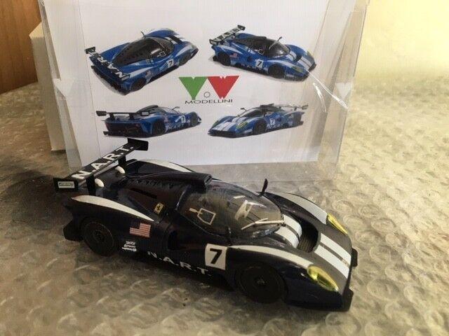 1 43 Ferrari P4 5 Competizione YOW