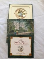 2005 White House Christmas Ornament - In The Box Beautiful