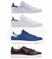 Adidas Stan Smith Mens Originals Trainers Skate Shoes