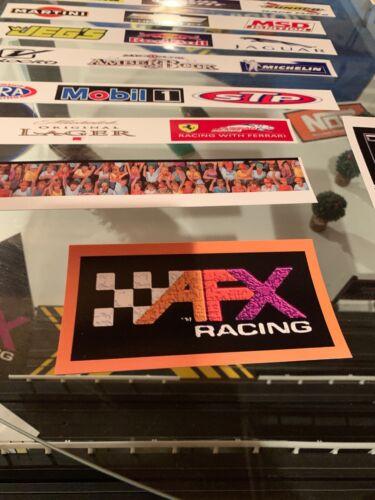 #183 Slot Car Track Customized Kit