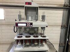 Distek Evolution 6100 Bathless Dissolution System For Parts