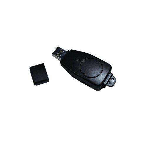 New 65CH SJ-5282DL USB Skytraq Venus 65-channel GPS Receiver Data Logger Dongle
