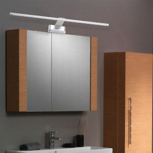 LED Bad Spiegel-Leuchte Badezimmer Beleuchtung Aufbau-Lampe ...