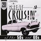 20 Great Cruisin' Favourites of The 50s and 60s Vol 3 (cdrop 1016)