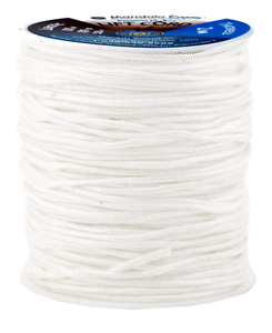Mandala Crafts Blinds String Lift Cord Replacement from Braided Nylon for RVs,