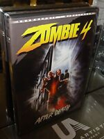 Zombie 4: After Death (dvd) Claudio Fragasso, Jeff Stryker, Candice Daly,