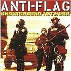Anti-Flag - Underground Network (Parental Advisory) [PA] (2001)