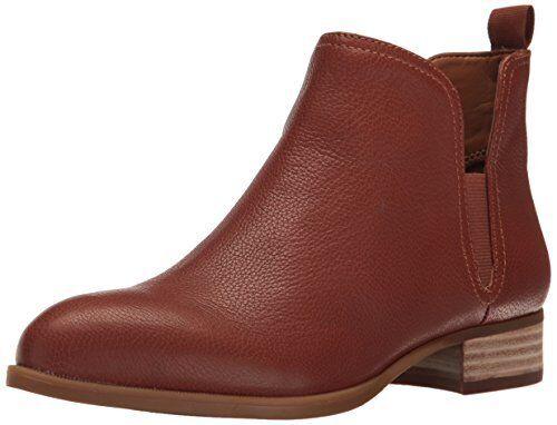 Nine Boot- West Damenschuhe Nesrin Leder Boot- Nine Pick SZ/Farbe. 35f696
