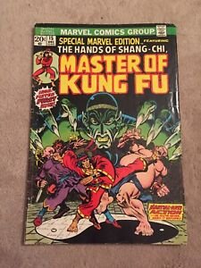 Special-Marvel-Edition-15-1st-Shang-Chi-Movie-Coming-Hot-Book-Marvel-Comics