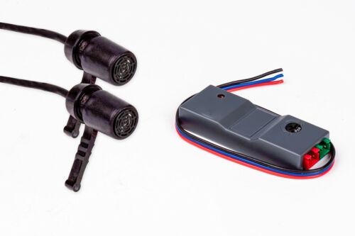 Alarmconcept Ultraschall Innenraumschutz für Auto//PKW Alarmanlagen