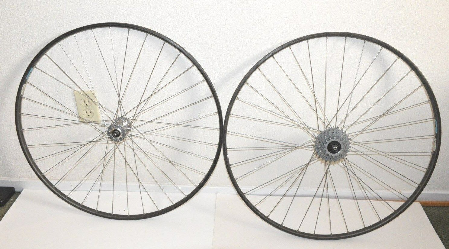 Vintage Sunshine Nisi  Tubular Wheelset  big sale