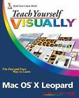 Teach Yourself Visually Mac OS X Leopard by Lynette Kent (Paperback, 2007)