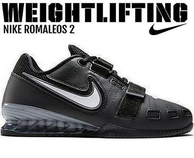 NIKE Romaleos 2 Weightlifting