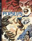 The Adventures of Perseus: A Graphic Retelling by Capstone Press (Hardback, 2015)