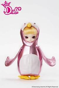 Little-Dal-Pullip-Jun-Planning-Groove-Fashion-Posable-Figure-Doll-LD-517-Penpen