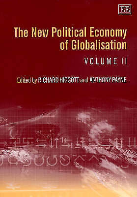 The New Political Economy of Globalisation (Elgar Mini Series), , Used; Good Boo