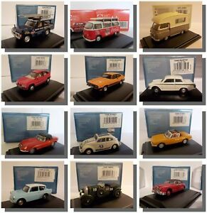 Oxford-Diecast-Model-Cars-Part-2-50-039-s-60-039-s-70-039-s-80-039-s-90-039-s-00-039-s-1-Postage