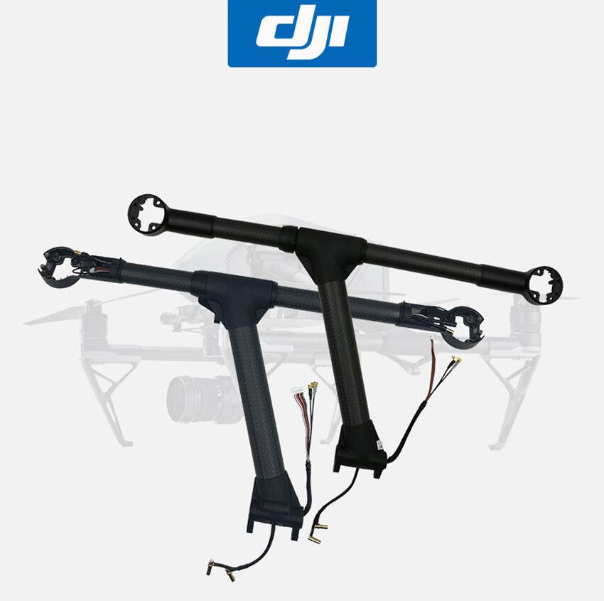 Original DJI Inspire  2 Service Parts Repairing Left & Right Arms Spare Part  forniamo il meglio
