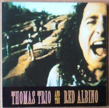 Thomas Trio and the Red Albino - CD