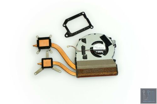 Sony VPCSB VPCSC VPCSC1 CPU Cooling Fan w//Heatsink 300-0001-1831 300-0101-1831