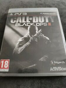 Call of Duty: Black Ops II - PlayStation 3 - PS3 - Free P&P