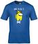 miniature 7 - Among Us You Looking Sus Kids T-Shirt Boys Girls Tee Top Gaming Gamer