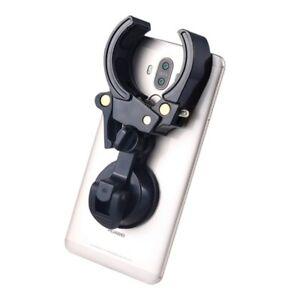 Telescope-Spotting-Scope-Microscope-Mount-Holder-Phone-Camera-Adapter-Charger