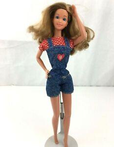 Mattel Twist n Turn Barbie Doll