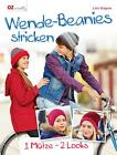 Wende-Beanies stricken von Laila Wagner (2014, Taschenbuch)