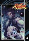 Street Fighter Volume 6: Final Round : Final Round by Ken Siu-Chong (2010, Paperback)
