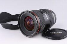 Canon EF 17-35mm F/2.8 L USM Lens #7461F6