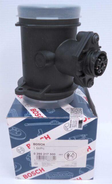 NEW GENUINE BOSCH MERCEDES C280 E280 E320 S280 S320 AIR FLOW METER 0280217500