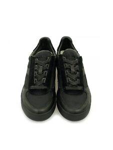 Diadora sneakers scarpe uomo casual B.ELITE L.III pelle Men leather Shoes black