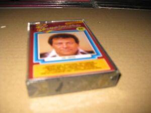 Luis-Lucena-Spanish-Cassette-El-Songbook-Sealed-New