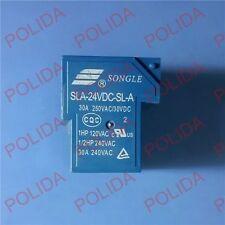 5PCS RELAY SONGLE DIP-4 SLA-24VDC-SL-A SLA-24V SLA-DC24V SLA-DC24