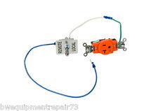 Lincoln Sa 200 Remote Receptacle Kit Bw1478 K