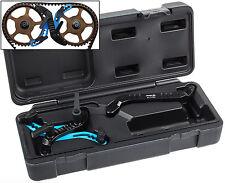 Zahnriemen Wechsel Werkzeug Nockenwellen Arretierung Audi BMW Opel VW Golf Polo