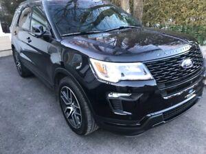 Ford Exploreur a Vendre 2019