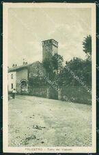 Pavia Palestro cartolina QT0397
