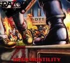 Open Hostility (Deluxe CD Reissue) von Razor (2015)