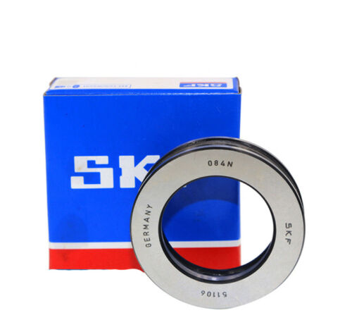 SKF 51107 THRUST BALL BEARINGS seule direction 35x52x12 mm