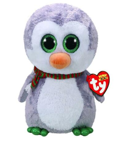 Ty Beanie Boos 42cm Large Plush Soft Toys Choose from a selection New with Tag