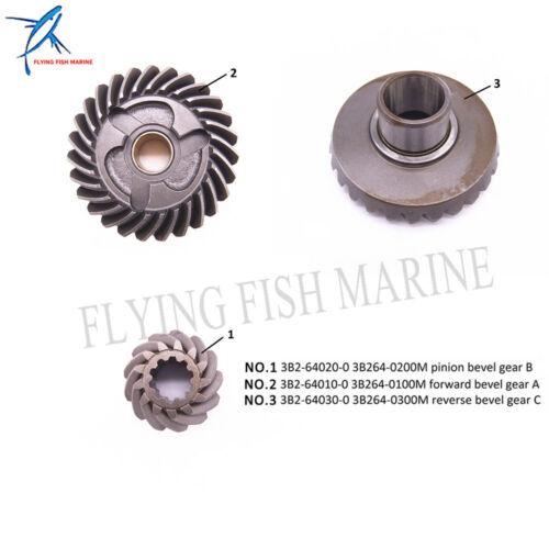 3B264-0100M 3B264-0200M 3B264-0300M Bevel Gear for Tohatsu Nissan Boat Motor