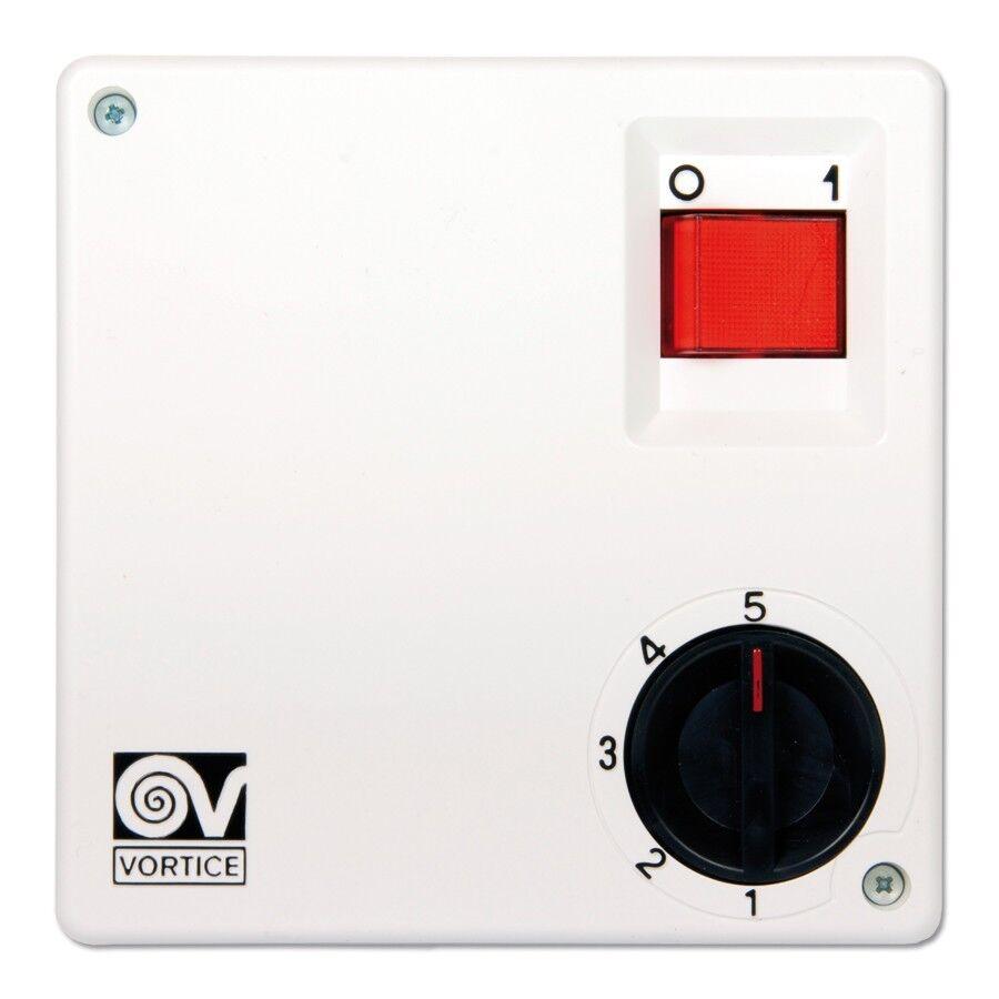 Interruptor de Parouge   Etid Stufentrafo Vortice Scnr5 Scnr5- Ca