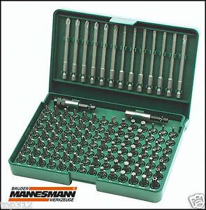 113-tlg-Bitsatz-Bit-Set-Satz-Box-Schraubendreher-Schrauben-Dreher-Bitset-29830