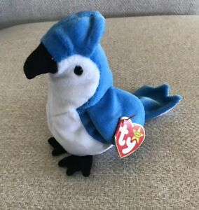 9bc83fa95cf Image is loading Mint-Condition-Retired-Ty-Original-Beanie-Baby-ROCKET-