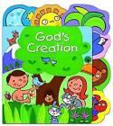 God's Creation by Lori C Froeb (Board book, 2008)