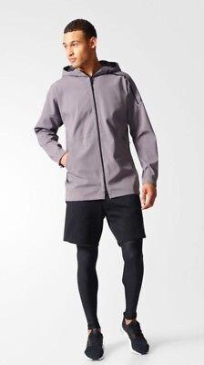 Nouveau homme Adidas zne 9010 Track Sweat à capuche Veste Casual Gym Ltd Edition RRP £ 89.99 | eBay